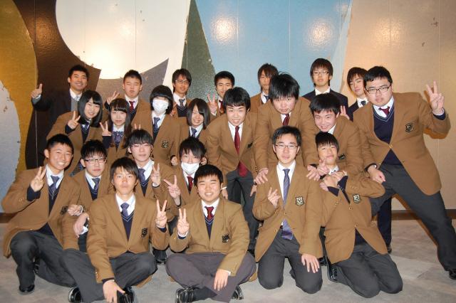 学芸 館 高校
